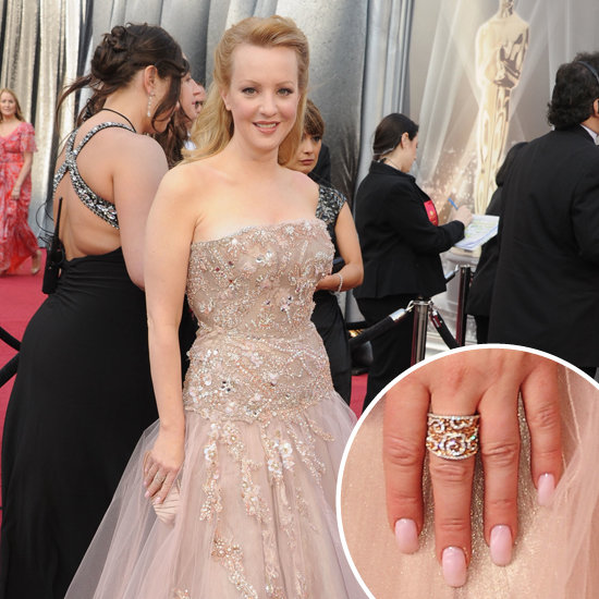 Wendi McLendon-Covey: Her Oscars Nails
