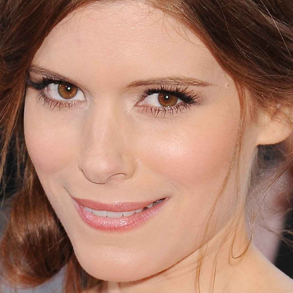 Kate Mara: Her Oscars Makeup