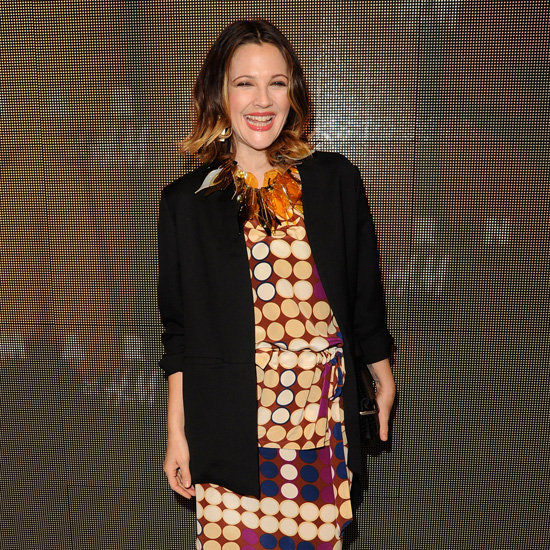 H Amp M Marni Collection Launch In La