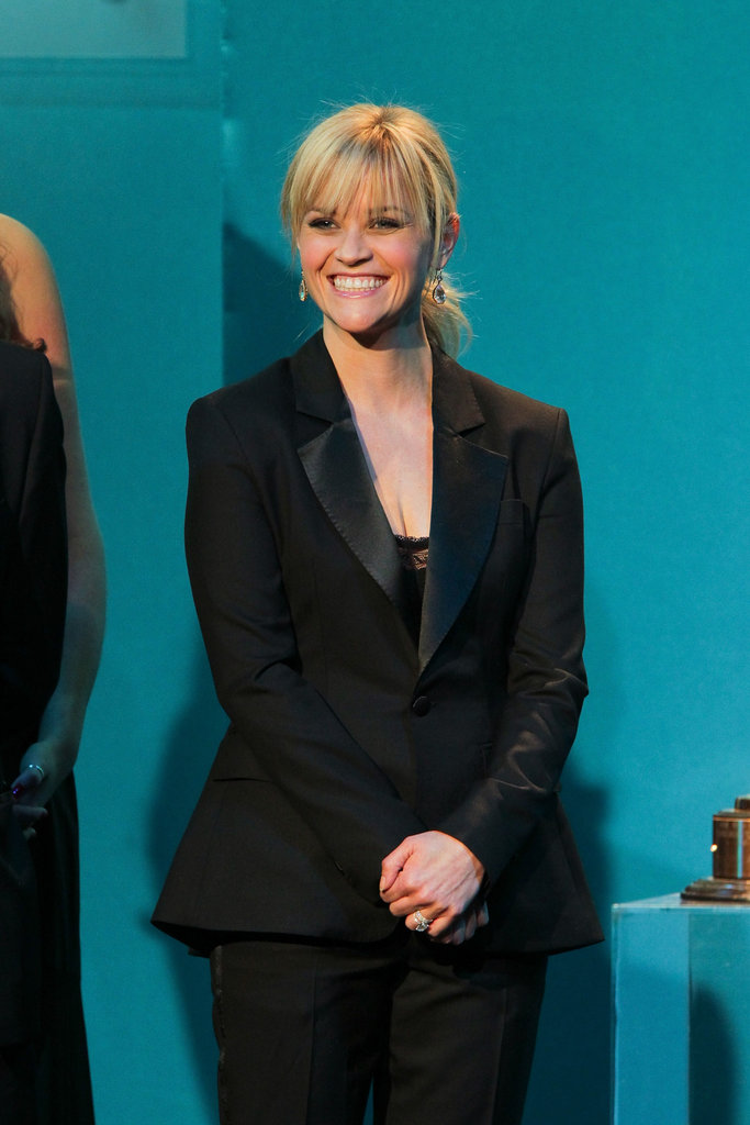Reese Witherspoon attended the ACE Awards.