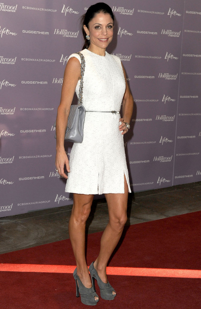 """During a 2012 interview on the Today show, Bethenny Frankel revealed she had a miscarriage after eight weeks of pregnancy: """"I have thought about other women more than myself. I can't believe what people go through if they can't even have the one."""""""
