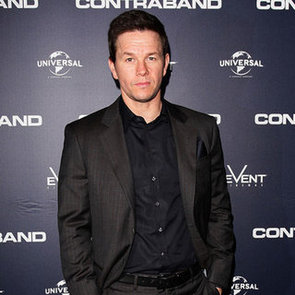 Mark Wahlberg Pictures at Contraband Sydney Photo Call