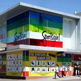 Sportsgirl to Launch Window Shop for 24 Hour Interactive Shopping