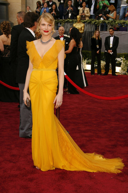 Fab Quiz! How Well Do You Know Oscars Red Carpet Fashion Style?