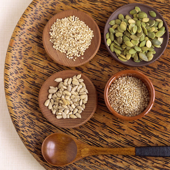 Most Nutritious Seeds With Recipes