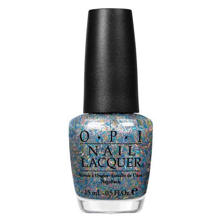Nicki Minaj For OPI Save Me, $19.95