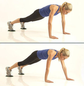 Celeb Trainer Valerie Waters' Full-Body Circuit Workout