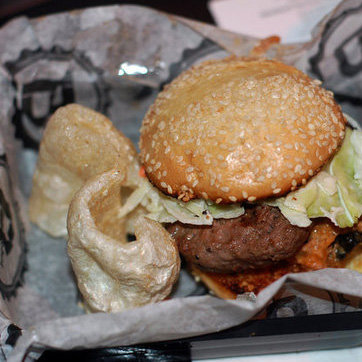 Rachael Ray's Burger Bash South Beach 2012
