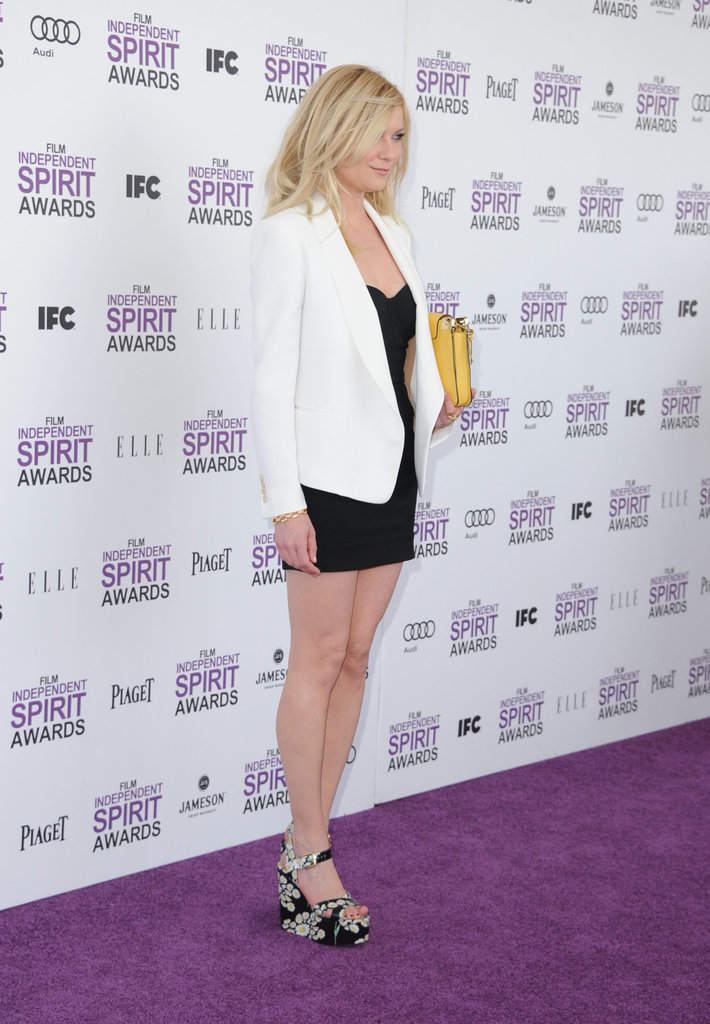 Independent Spirit Awards Red Carpet