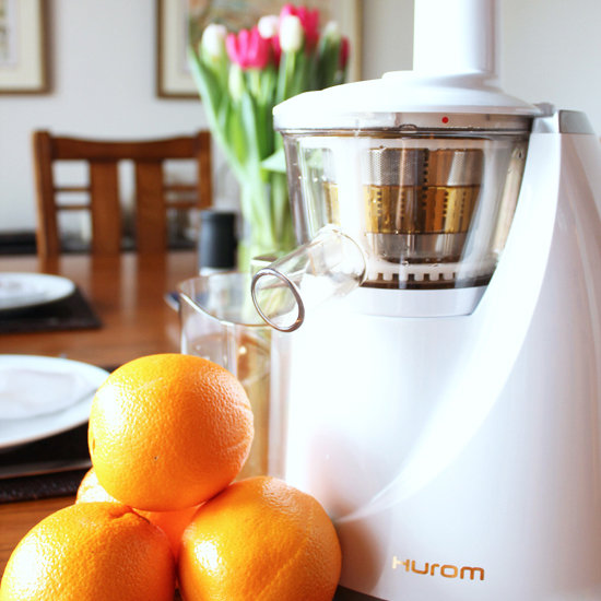 Hurom Slow Juicer Target : Appliance Review: Hurom Slow Juicer POPSUGAR Food