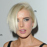Did Model Agyness Deyn Lie About Her Age?
