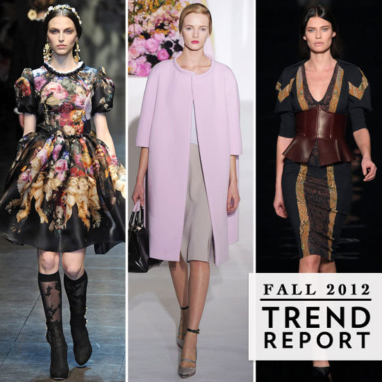 The Top Fall Trends From Milan Fashion Week