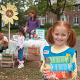 Good Thinking, Girl Scouts: Making Kids Smarter About Money