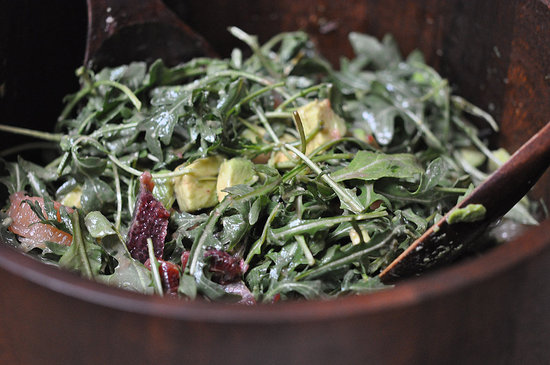 Add Some Tanginess to Your Salads