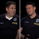 Jonah Hill Channing Tatum Fell in Love Making 21 Jump Street