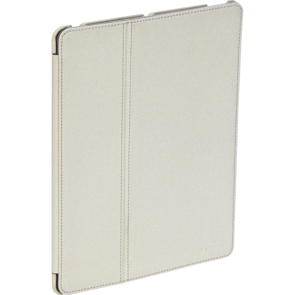 White slim case for new iPad ($50)