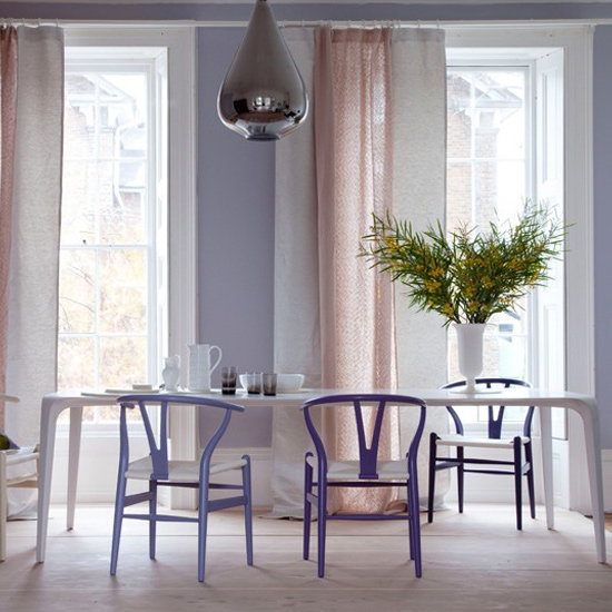 Decorate With Pretty Pastels For Spring