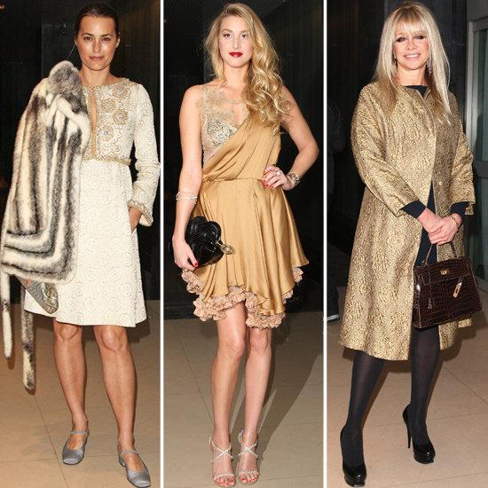 Yasmin Le Bon, Whitney Port, Jo Wood Rodial Beauty Awards