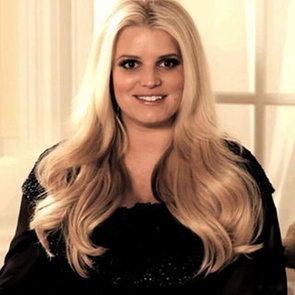 Pregnant Jessica Simpson Talks Bikinis and Being Nude to Elle