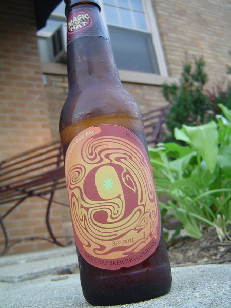 Magic Hat #9