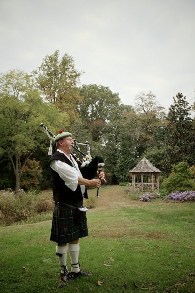 Bagpipes