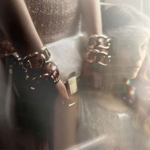 See Benah's Autumn Winter Look Book Shot By Ben Briand: Lush Designer Handbags and Clutches To Covet