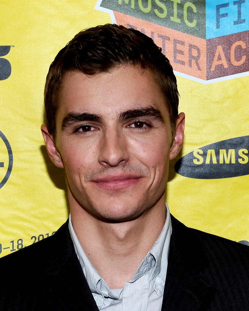 Dave Franco went to SXSW.