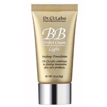 An Excellent BB Cream
