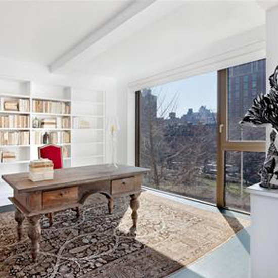 Karl Lagerfeld Apartment Pictures