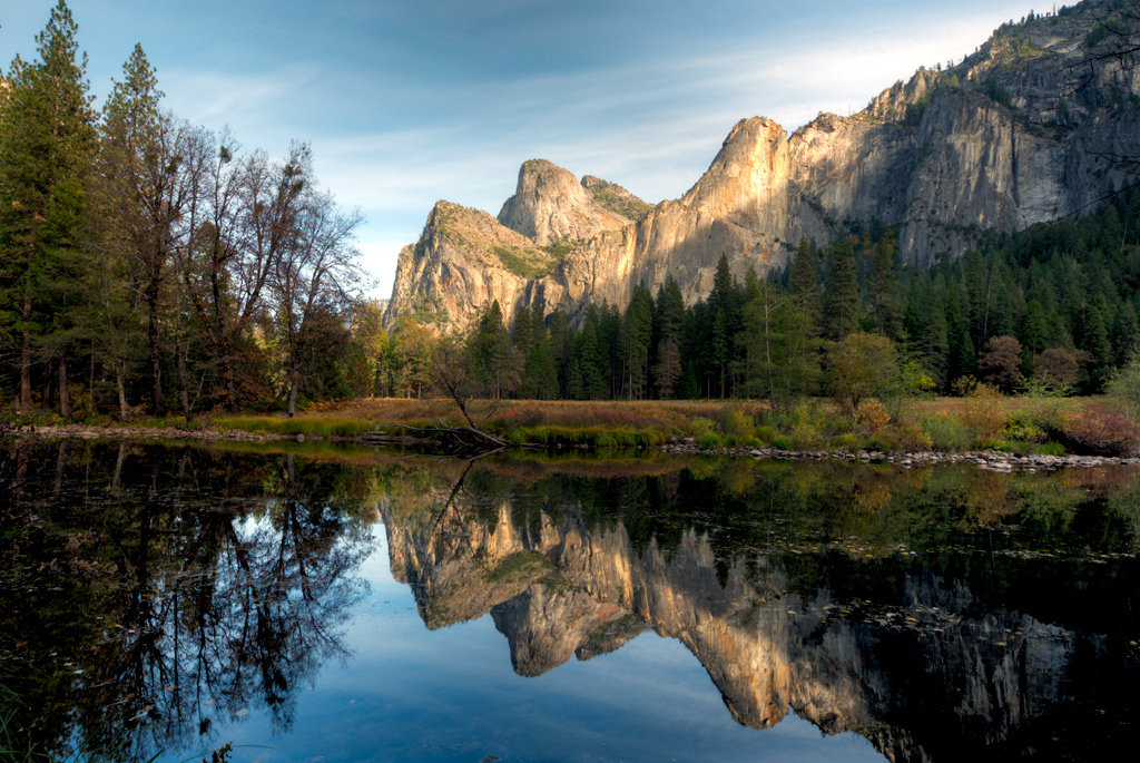 Visit a National (or State) Park