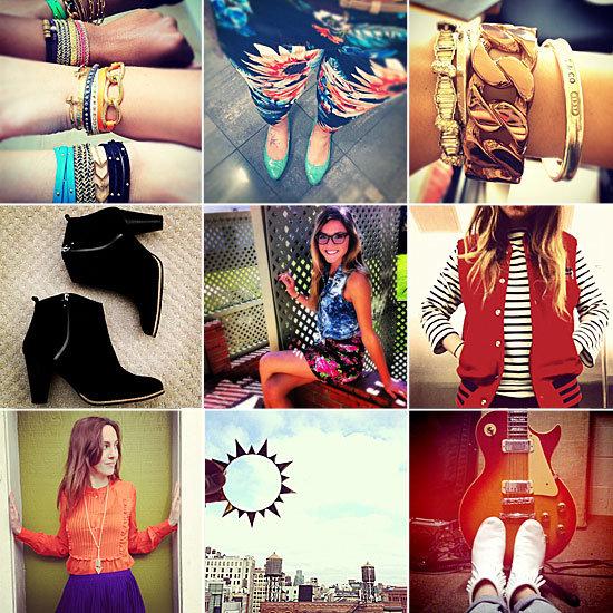 Instagram Style Snap Recap March 2012