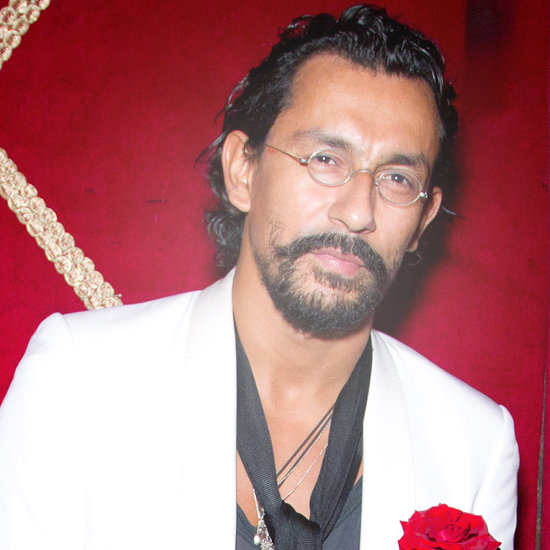 Haider Ackermann Hints at Dior Job