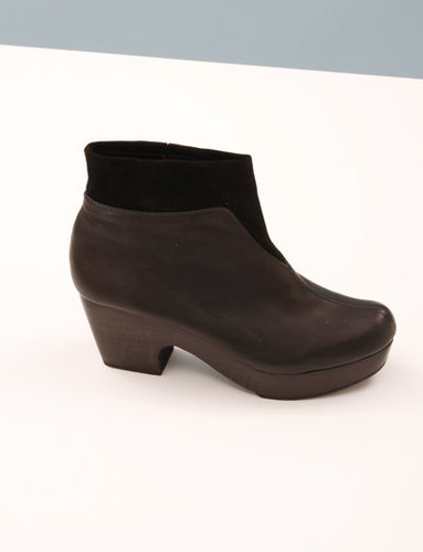Rachel Comey Pixie Boot- Black combo