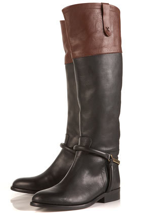 PRINCE Classic Riding Boots