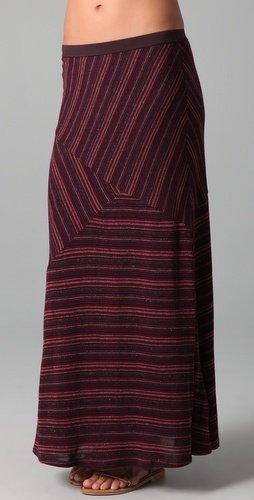 Ella Moss Luxe Maxi Skirt