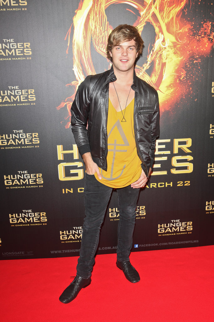 Aussie Stars Get the First Look at The Hunger Games With a Special Screening