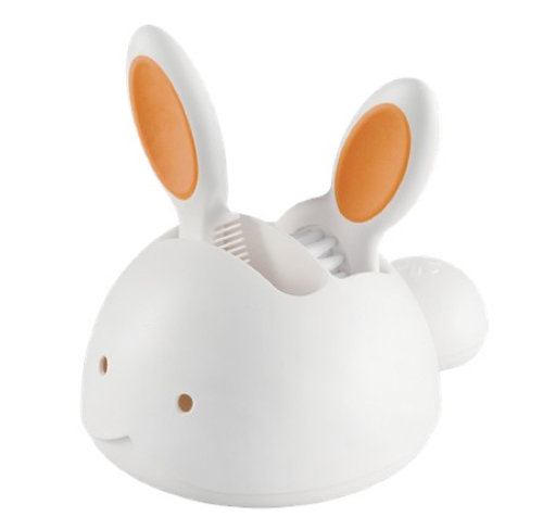 Skip Hop Hare Baby Brush and Comb Set ($20)