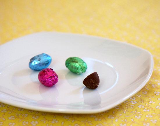 Hershey's Milk Chocolate Eggs