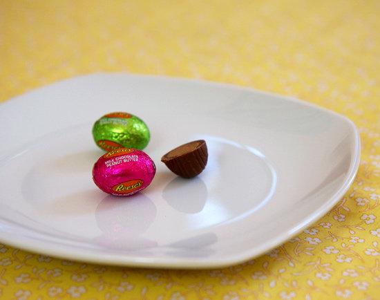 Reese's Peanut Butter Mini Eggs