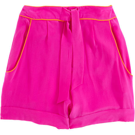 Jonathan Simkhai Neon Shorts | Barneys New York