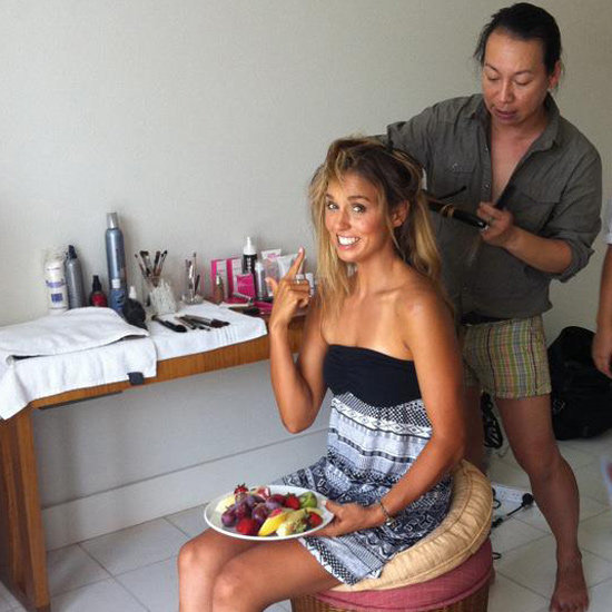 New ModelCo Ambassador Sally Fitzgibbons Shoots Her First Campaign