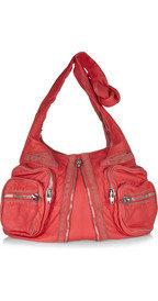 Alexander WangDonna leather shoulder bag