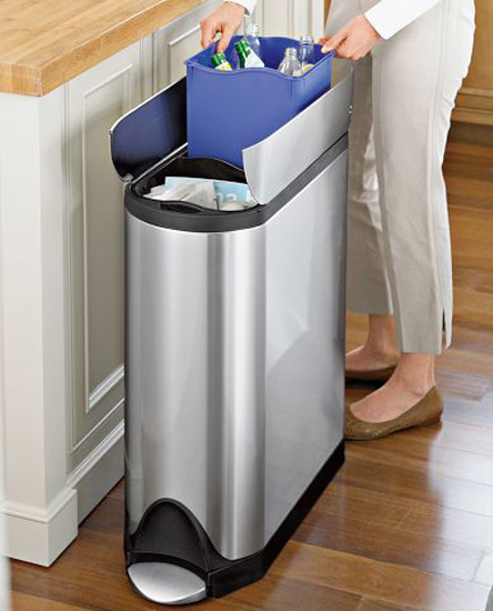 Efficient Recycling System