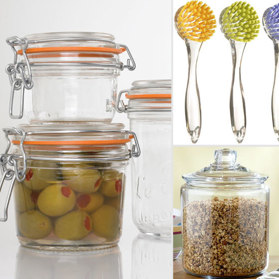 Spring Clean Your Kitchen in Style