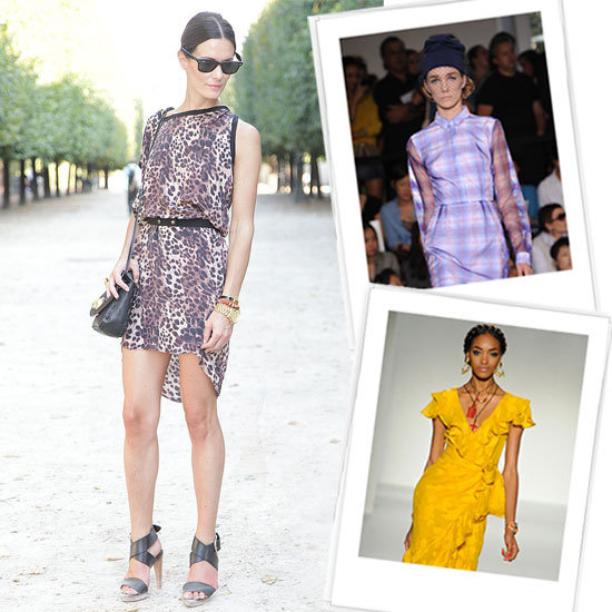 Our Ultimate Summer Dress Guide!