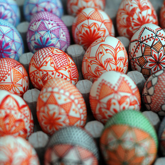 Fun facts popsugar food for Easter egg fun facts