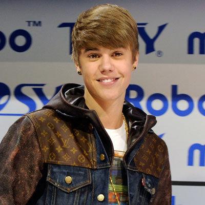 Justin Bieber Punk'd Premiere