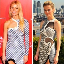 Celebrities Love Stella McCartney's Sexy Spring Summer '12 Printed Dresses: See Who's Worn One Then Shop Your Own!