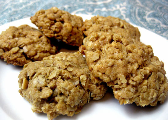 Oatmeal Peanut Butter Coconut Cookies | Don't Stop at Just ...