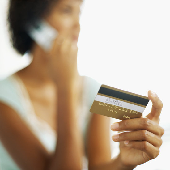 Should You Apply For a Credit Card?